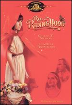 Red Riding Hood - Adam Brooks