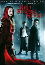 Red Riding Hood - Catherine Hardwicke