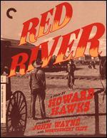 Red River [Criterion Collection] [2 Discs] [Blu-ray/DVD]