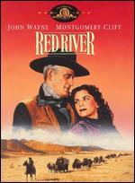 Red River - Howard Hawks
