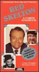 Red Skelton: A Comedy Scrapbook