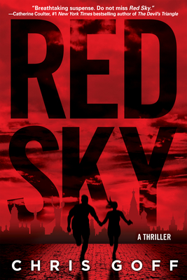 Red Sky - Goff, Chris