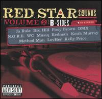 Red Star Sounds, Vol. 2: B-Sides - Various Artists