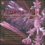 Redemption: Concerti by Peter Paul Koprowski