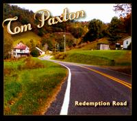 Redemption Road - Tom Paxton