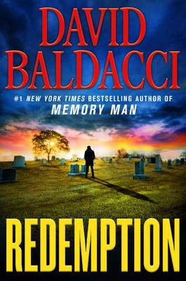 Redemption - Baldacci, David