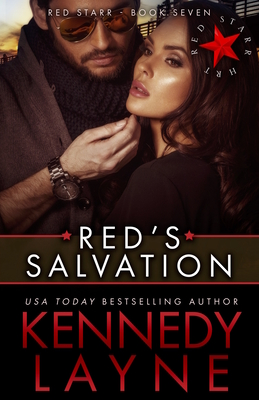 Red's Salvation: Red Starr, Book Seven - Layne, Kennedy