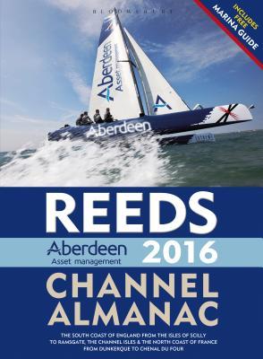 Reeds Channel Almanac 2016 -
