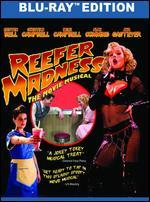 Reefer Madness: The Movie Musical [Blu-ray]
