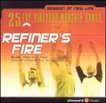 Refiner's Fire: 25 Top Vinyard Worship Songs