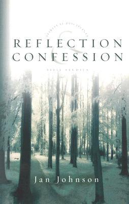 Reflection & Confession - Johnson, Jan