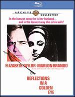 Reflections in a Golden Eye [Blu-ray] - John Huston