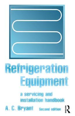 Refrigeration Equipment - Bryant, A C