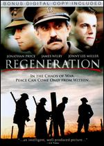 Regeneration [Includes Digital Copy] - Gillies MacKinnon