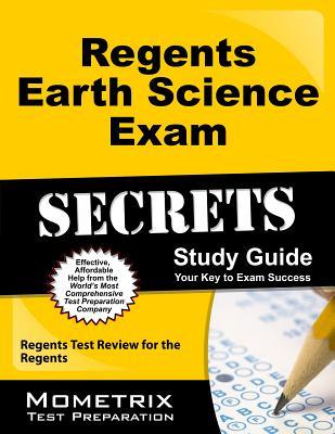 Regents Earth Science Exam Secrets Study Guide: Regents Test Review for the Regents - Mometrix Media LLC (Creator)