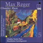 Reger: Chamber Music, Vol. 5