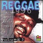 Reggae 1996, Vol. 3