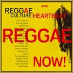 Reggae Culture: More Heartbeat Reggae Now!