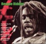 Reggae Riddim'