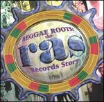 Reggae Roots: The Ras Records Story