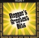 Reggae's Greatest Hits, Vol. 7