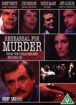 Rehearsal for Murder - David Greene