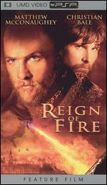 Reign of Fire [UMD]