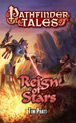 Reign of Stars - Pratt, Tim