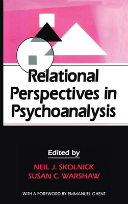 Relational Perspectives - Skolnick, Neil J (Editor)