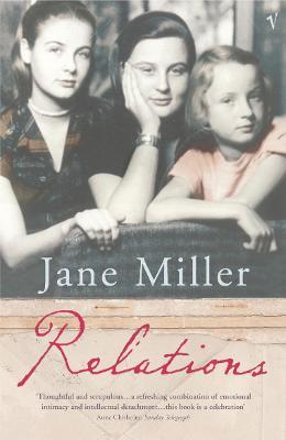 Relations - Miller, Jane, Dr., A.D