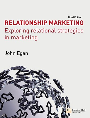 cyber relationship marketing program