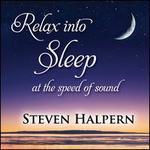 Relax Into Sleep