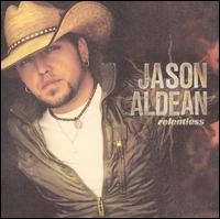 Relentless - Jason Aldean