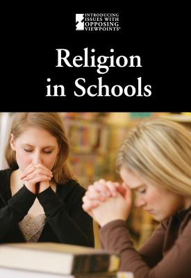 Religion in Schools - Merino, Noel (Editor)
