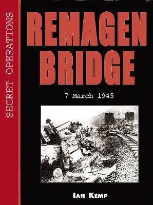 Remagen Bridge - Kemp, Ian