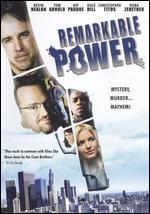 Remarkable Power - Brandon Beckner