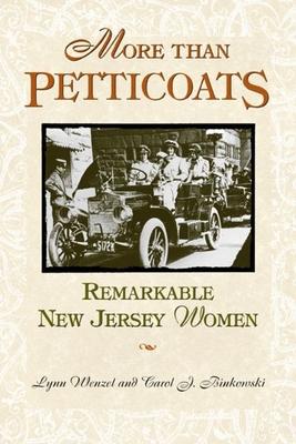Remarkable Texas Women - Anderson, Greta