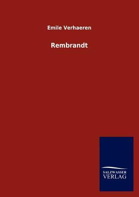 Rembrandt - Verhaeren, Emile