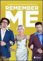 Remember Me - Steve Goldbloom