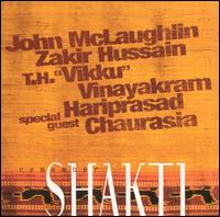 Remember Shakti - Shakti / John McLaughlin