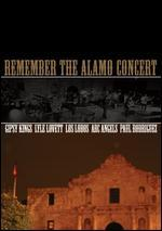 Remember the Alamo Concert