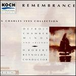 Remembrance: A Charles Ives Collection