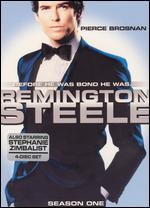 Remington Steele: Season 1 [4 Discs] -