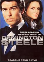 Remington Steele: Seasons 4 & 5 [5 Discs]
