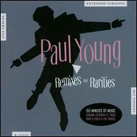 Remixes & Rarities - Paul Young