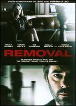 Removal - Nick Simon