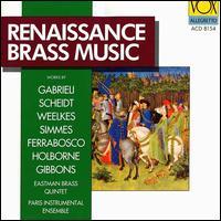 Renaissance Brass Music -