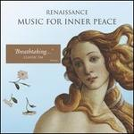 Renaissance: Music for Inner Peace - The Sixteen (choir, chorus); Harry Christophers (conductor)