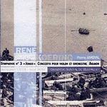 "Rene Koering: Symphonie No. 3 ""Jonas"""