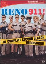 Reno 911!: The Complete Second Season [3 Discs] -